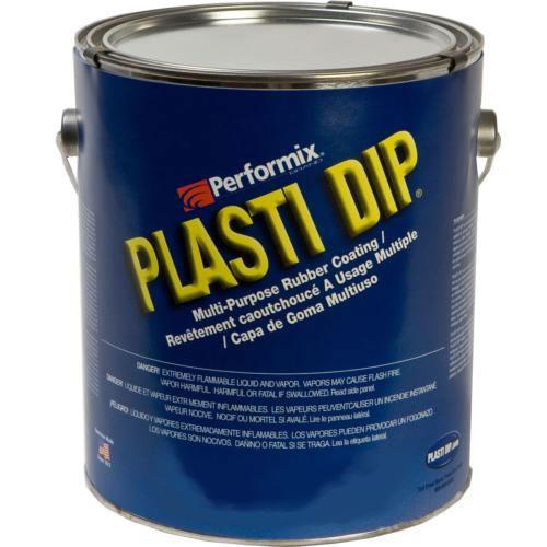 Plasti Dip Pearlizer Can Iplastidip