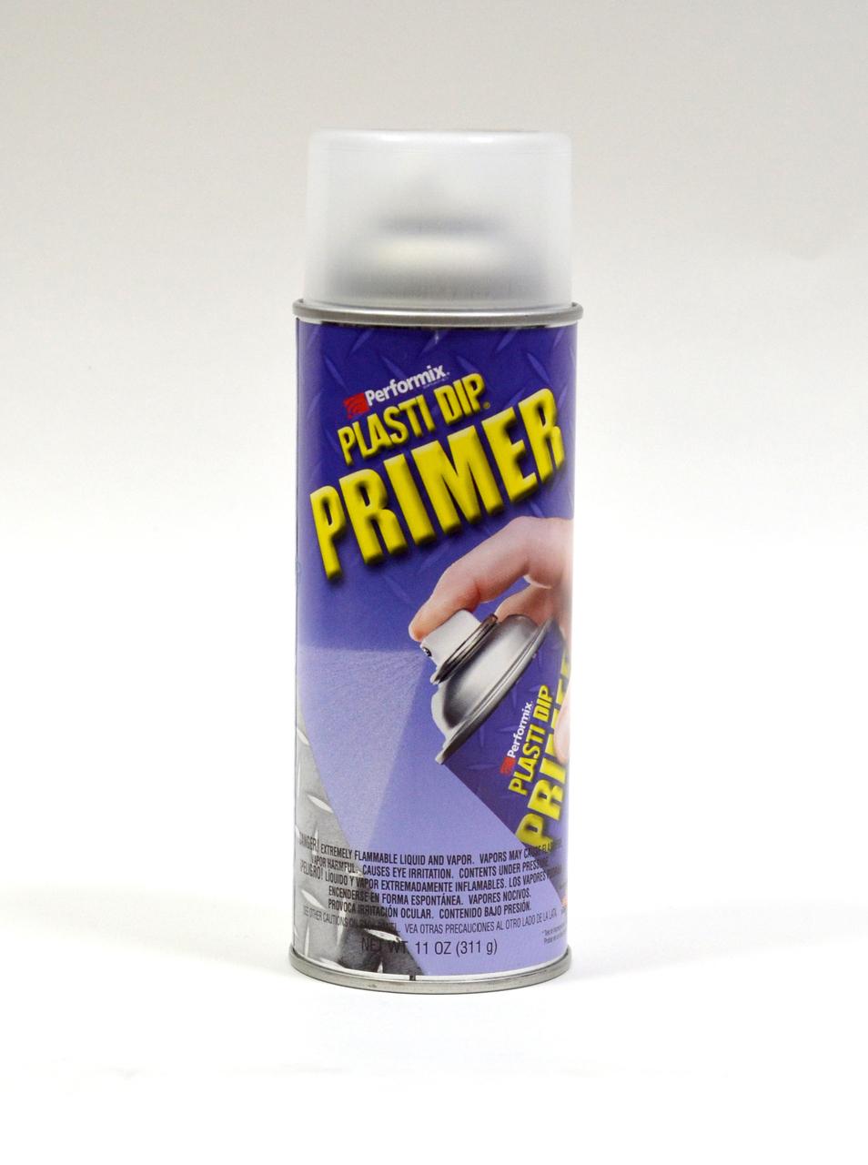 Plasti Dip Primer Aerosol Iplastidip