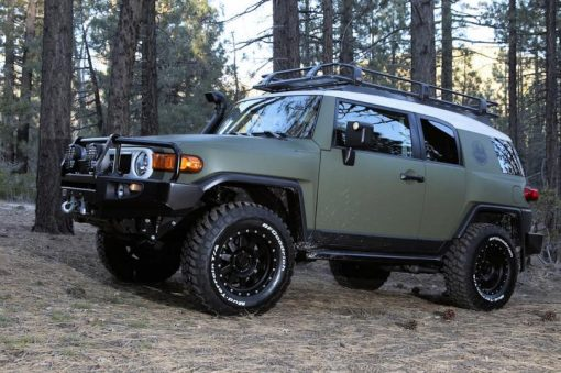 Plasti dip Camo green jeep
