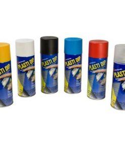 Plasti Dip aerosol spray