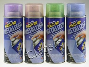 plastidip metalizer