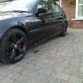 Kens BMW Wheels