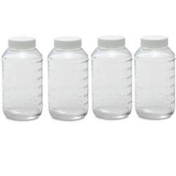 Preval Glass Bottle