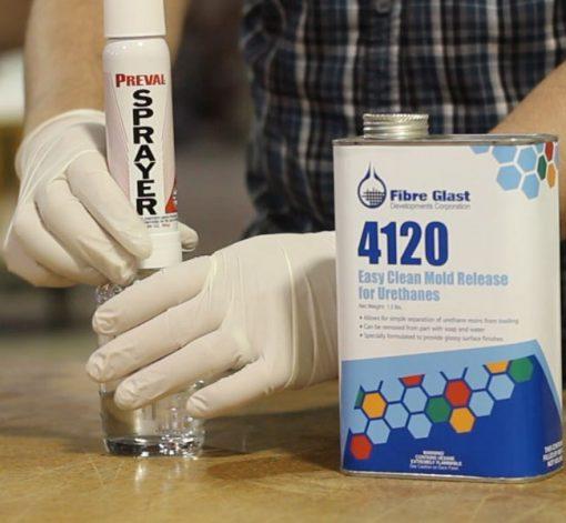 preval sprayer uses