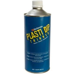Plastidip Thinners