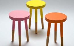 plastidip 3 stools