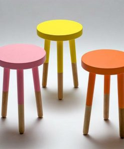 plasti dip kitchen stools