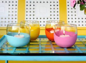 plastidip glass cups