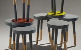 plastidip stools