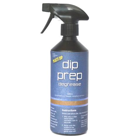 Dip Prep Degreaser