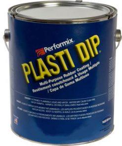 Plasti Dip Cans