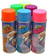 Blaze Aerosols & Tins Sale