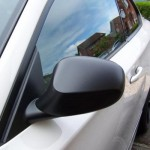 car wing mirrors