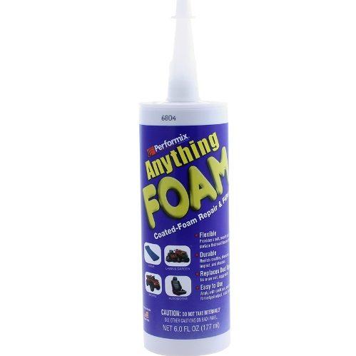Plasti Dip Anything Foam Iplastidip
