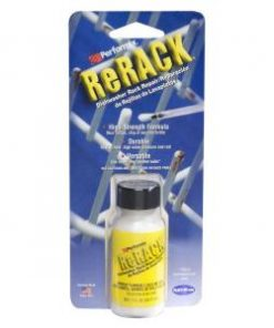 Plasti Dip Rerack