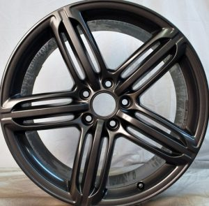 Plasti dip anthracite grey