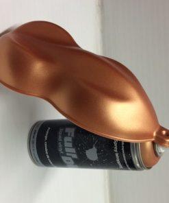 full dip bronze metalizer