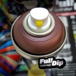 full dip deep purple candy pearl