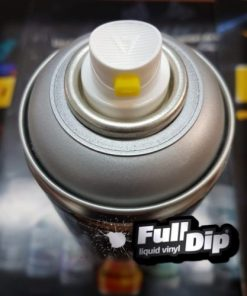 full dip hyper silver metalizer