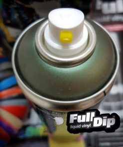 full dip olive green candy pearl