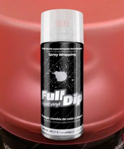 full dip smoke red