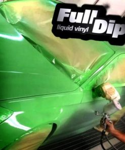 Full Dip Paint Accessories