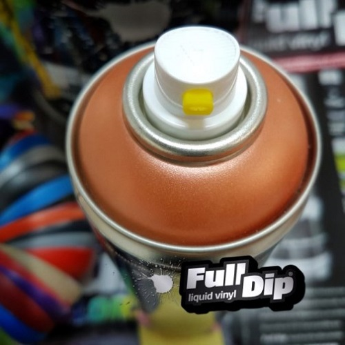full dip volcano candy pearl