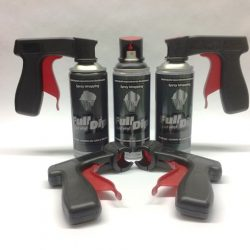 spray trigger aerosol Spray gun