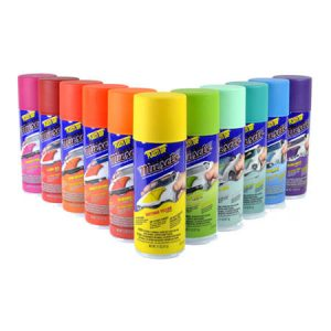 plasti dip muscle car colours