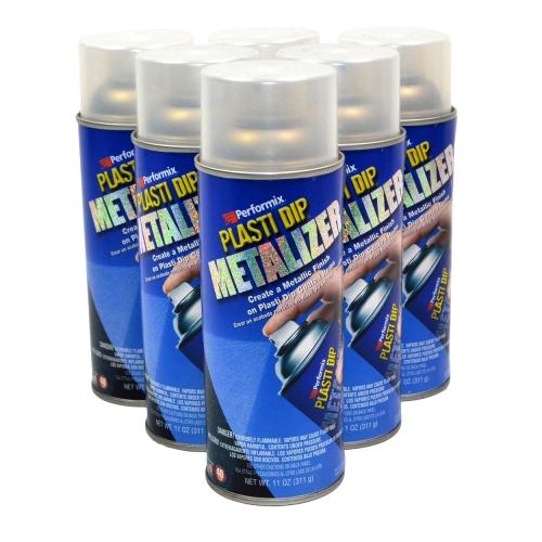 Aerosol Enhancers