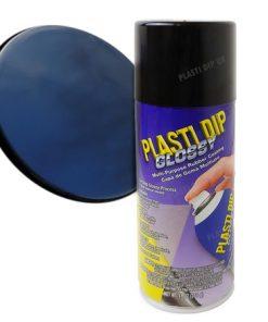 Plastidip Glossy Black Aerosol