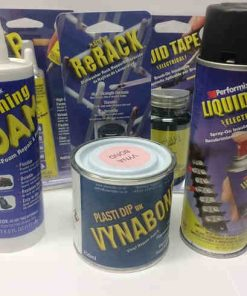 Specialist Products